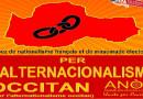 Fàcia au nacionalisme francés e la mascarada electorala de 2017, l'ANÒC crida a l'emergéncia de l'alternacionalisme occitan!