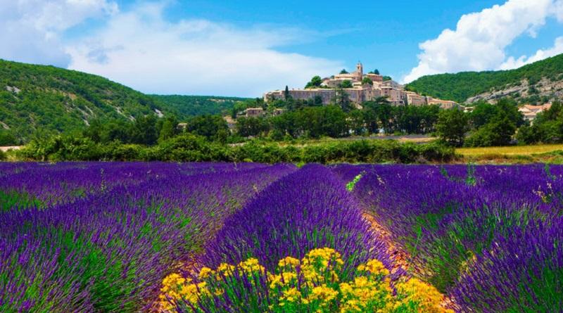 (Fòto: Provença-Leberon / Provence-Luberon.com)