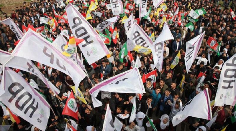 (Fòto: Partit Democratic dels Pòbles (HDP))