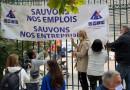 Ribellioni a Marsiglia, Ais e Bordèu contro il centralismo di Parigi