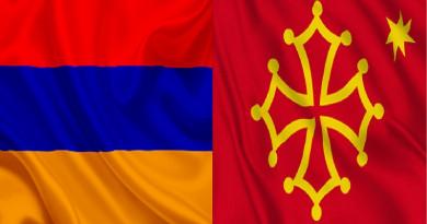Solidarietà alla nazione armena! Per il riconoscimento internazionale dell'Artsakh!