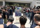 Le meurtre horrible d'un policier à Avignon